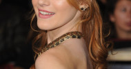 Bella Thorne Half Up Half Down Hairstyles