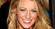 Best Blake Lively Hairstyles 2013