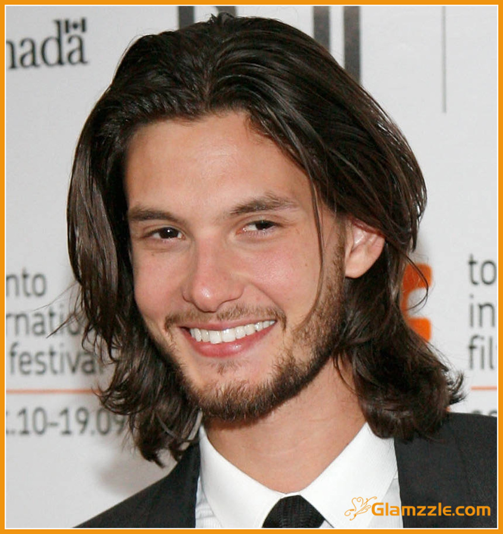 Best Mens Layered Hairstyles 2013