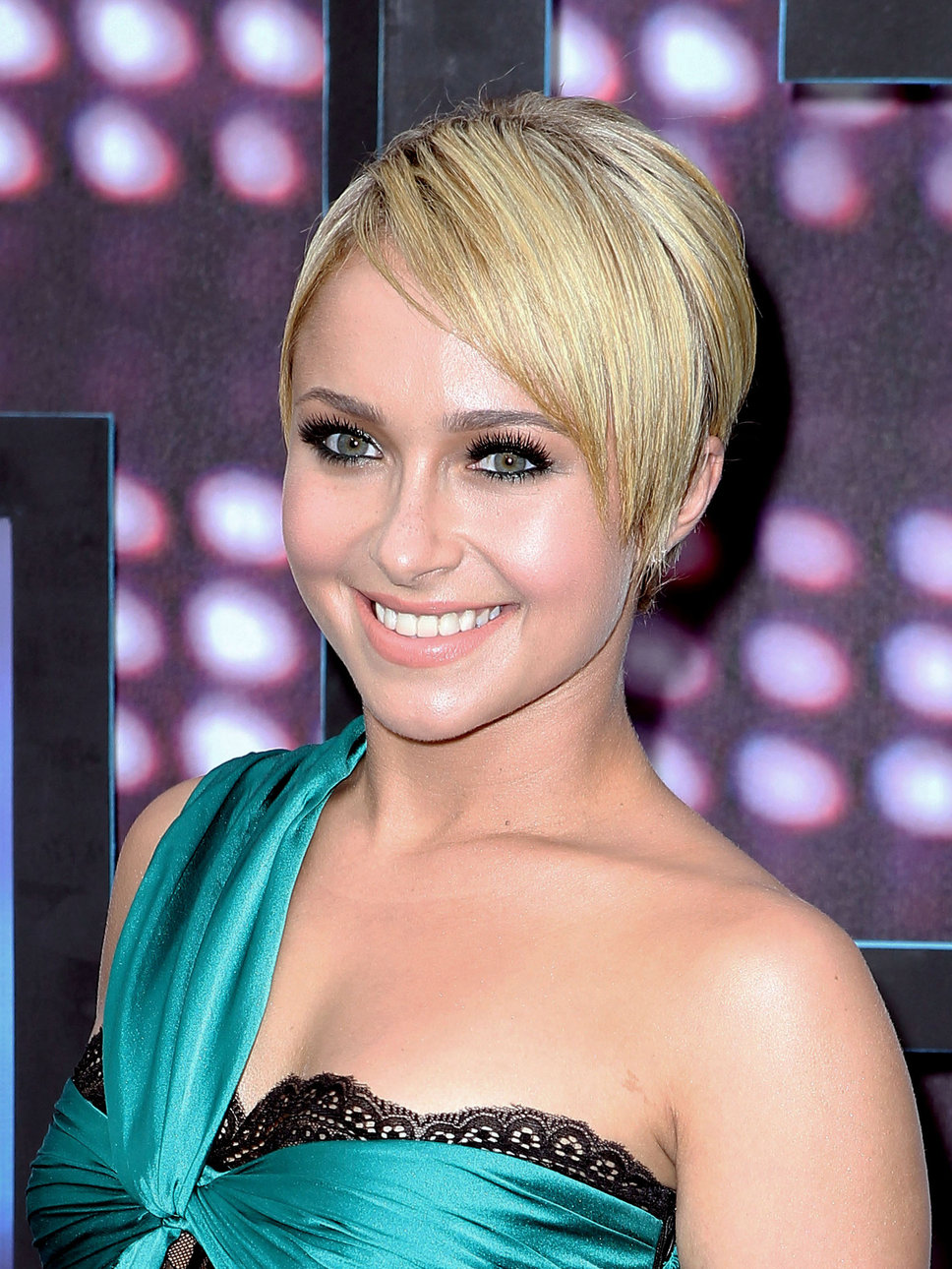 Best Short Pixie Haircut 2013