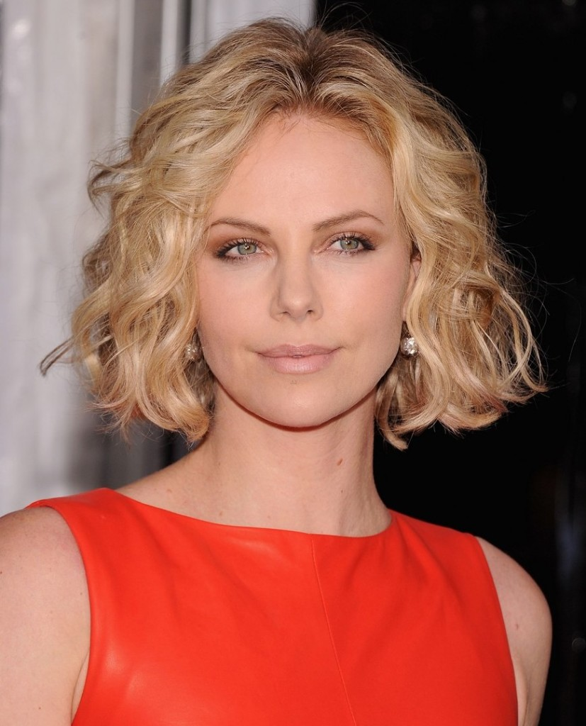 Classic Bob Hairstyles for Spring 2013