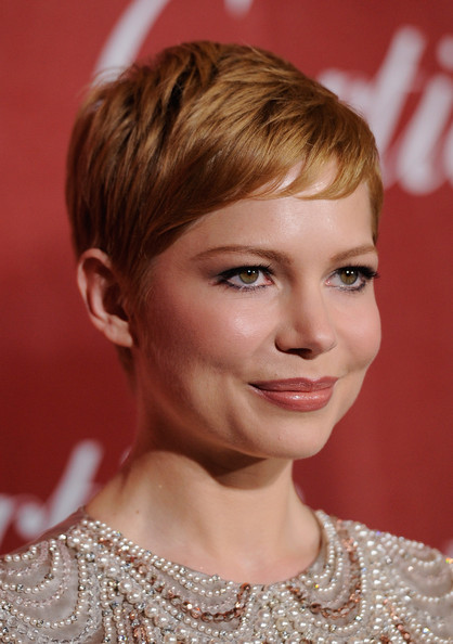 Classic Pixie Hairstyles for Spring 2013