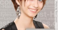 Cute Short Shag Hairstyles 2013