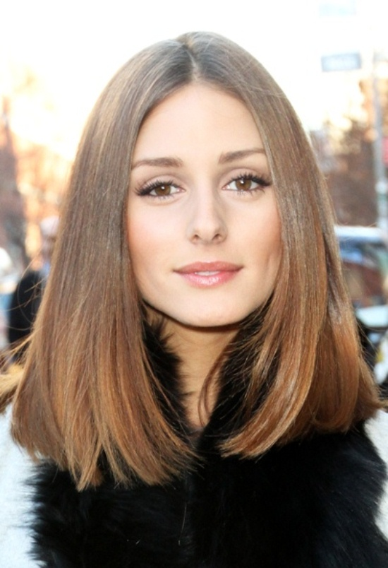 Peachy Cute And Best Long Bob Hairstyles 2013 Fashion Trends Styles For Hairstyle Inspiration Daily Dogsangcom