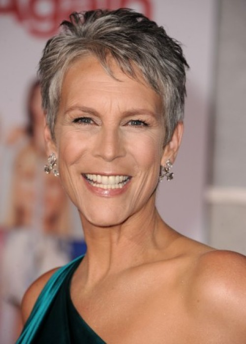 Best Pixie Haircut For Older Women 2013 Fashion Trends
