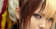 funky hair color ideas for brunettes
