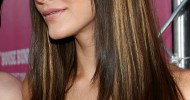 hair color ideas for brown hair with highlights