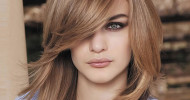 shoulder length medium hairstyles 2013