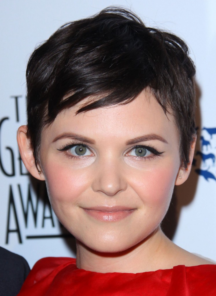 short haircuts for women with round faces hairography 9662 | super short hairstyles for round faces