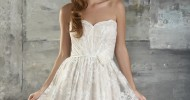 2013 Short Wedding Dresses Collections