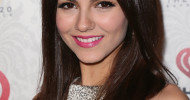 2013 Victoria Justice Cute Long Straight Hairstyles