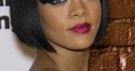 Best Black Bob Hairstyles 2013