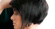 Black Short Bob Hairstyles 2013