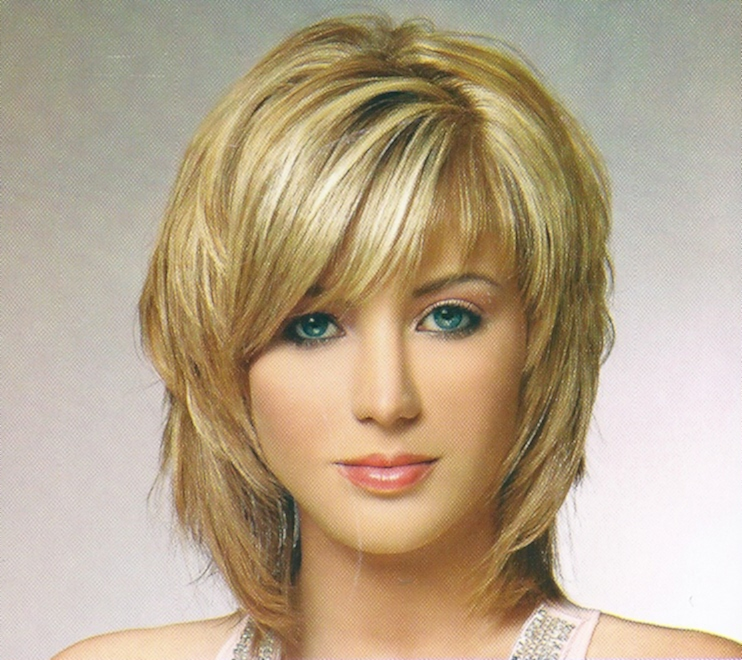 Super Blonde Hairstyles Medium Length 2013 Fashion Trends Styles For 2014 Hairstyle Inspiration Daily Dogsangcom