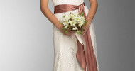 Casual Wedding Dresses 2013 Collections