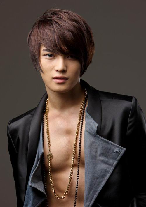 Cool Asian Hairstyles for Men