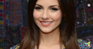 Cute Victoria Justice False Eyelashes