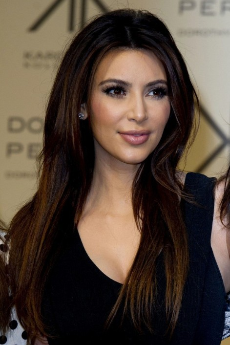 Hairstyles for Long Straight Hair 2013