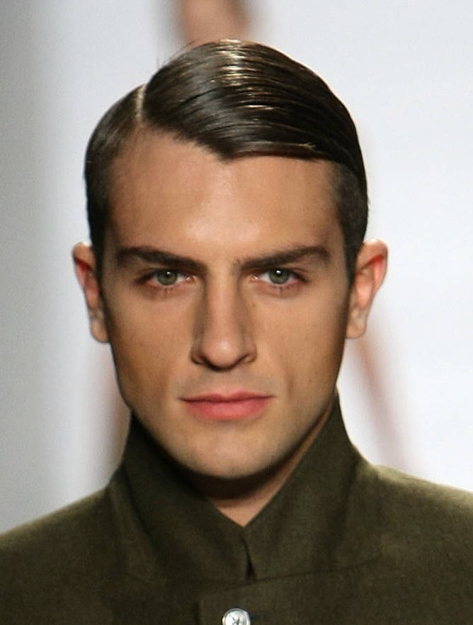 Men Classic Hairstyles for 2013