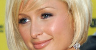 Paris Hilton Best Inverted Bob Hairstyles
