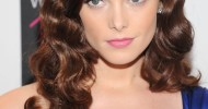 Retro Hairstyles for Spring Summer 2013