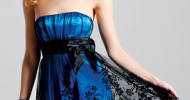 Short Bridesmaid Dresses 2013 Collections
