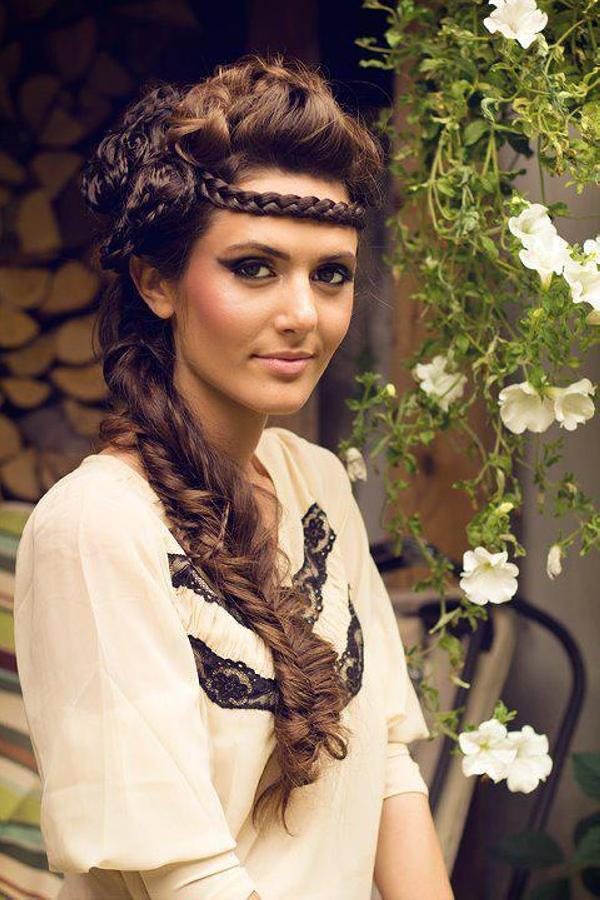 Spring Summer 2013 Hairstyles Trends