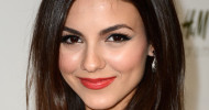 Victoria Justice Long Straight Hairstyles 2013