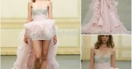 Wedding Dresses for Short Women 2013