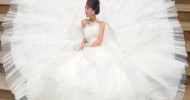 big wedding dresses