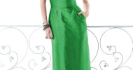 emerald green bridesmaid dresses 2013