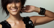 cute short haircuts for women with thick hair