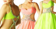 ghetto prom dresses 2013