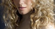 long curly shaggy hairstyles