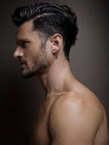 fashionable mens haircuts