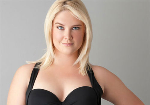 hairstyle for fat women